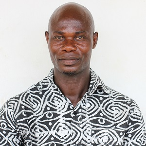 Picture of Joshua Kwatsikor